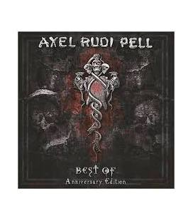Best Of-Anniversary Edition-1 CD