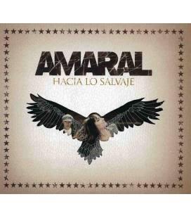 Hacia Lo Salvaje-1 CD