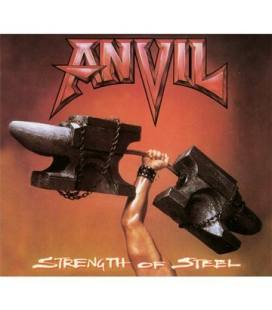 Strength Of Steel - Re-Release-1 CD