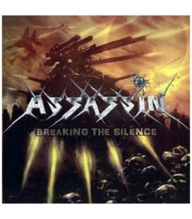 Breaking The Silence-1 CD
