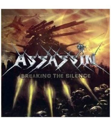 Breaking The Silence-1 CD