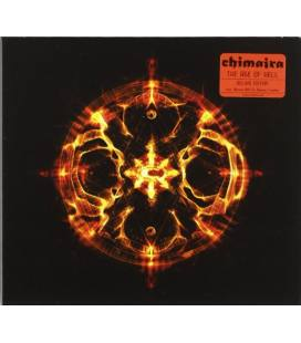 The Age Of Hell-1 CD