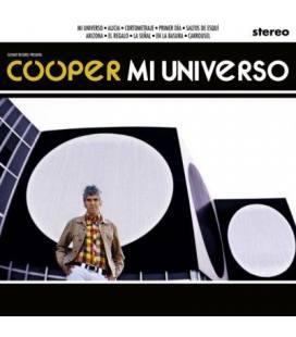 Mi Universo-1 CD
