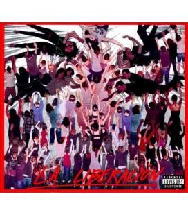 La Liberacion-1 CD