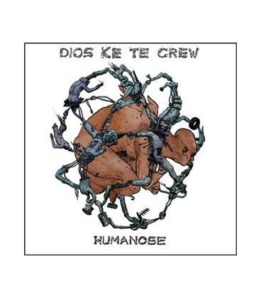 Humanose-1 CD