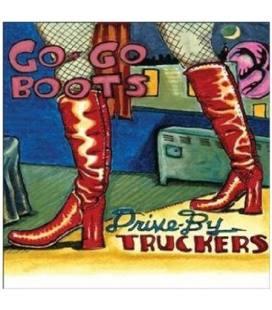 Go-Go Boots-1 CD