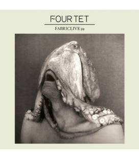 Fabriclive59-1 CD