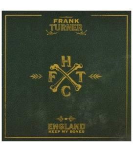 England Keep My Bones-1 CD