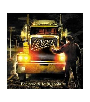 Backroads To Byzantium-1 CD