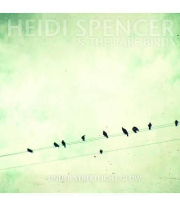 Under Streetlight Glow-1 CD