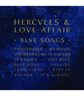 Blue Songs-1 CD
