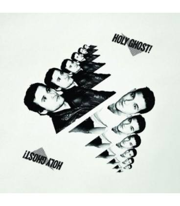 Holy Ghost!-1 CD