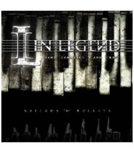 Ballads 'N' Bullets-1 CD