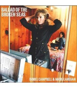 Ballad Of The Broken Seas-1 CD