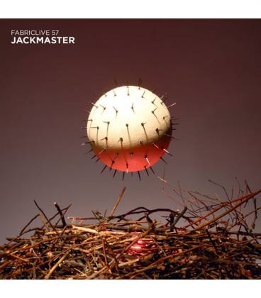 Fabriclive57-1 CD