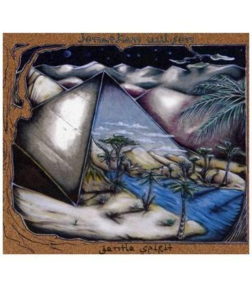 Gentle Spirit-1 CD