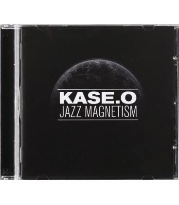 Kase O Jazz Magnetism-1 CD
