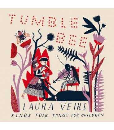 Tumble Bee-1 CD