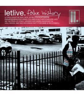 Fake History-1 CD