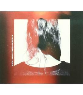 Satie Contra Godzilla-1 CD