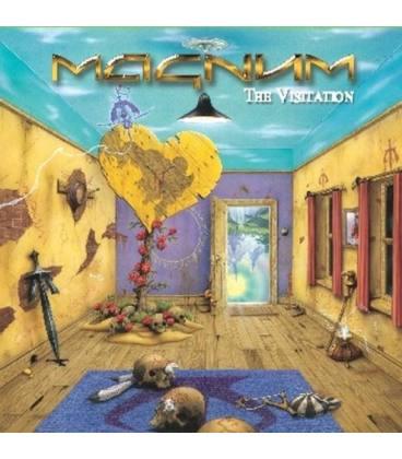 The Visitation-1 CD