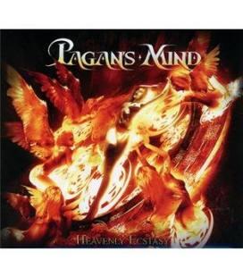 Heavenly Ecstasy (Ltd)-1 CD