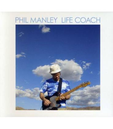 Life Coach-1 CD