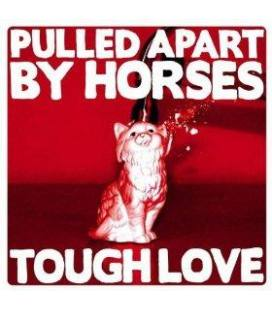 Tough Love-1 CD