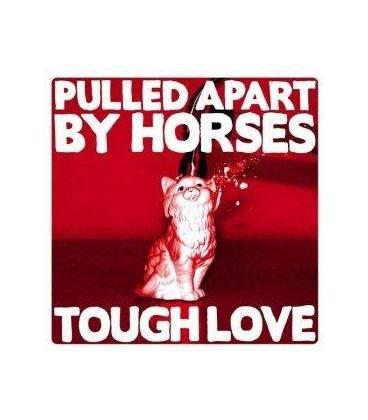 Tough Love-1 CD