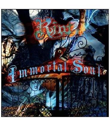 Immortal Soul Ed. Normal-1 CD