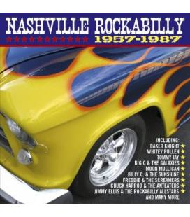 Nashville Rockabilly 1957-1987-1 CD
