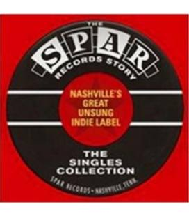 The Spar Records Story-Nashville'S Great-1 CD