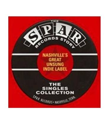 The Spar Records Story-Nashville'S Great-1 CD