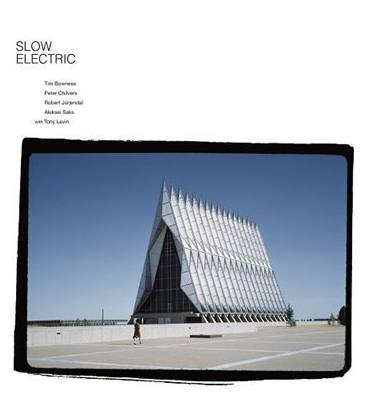 Slow Electric-1 CD