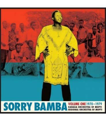 Volume One 1970-1979-1 CD