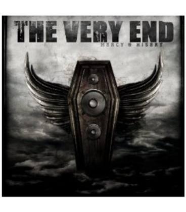 Mercy & Misery-1 CD