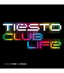 Club Life Volume One Las Vegas-1 CD