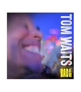 Bad As Me-1 CD