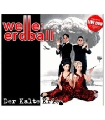 Der Kalte Krieg-1 CD