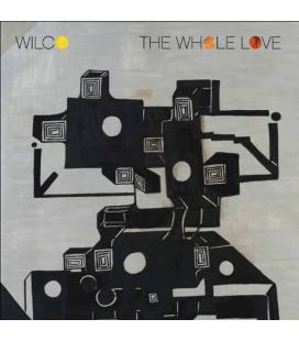 The Whole Love - Ed. Normal-1 CD