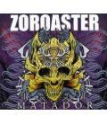 Matador-1 CD