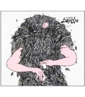 Complete Depedro-1 CD EP
