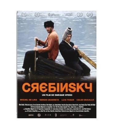 Crebinsky-1 CD+1 DVD