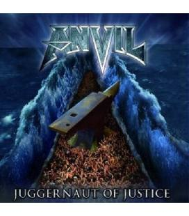 Juggernaut Of Justice LP