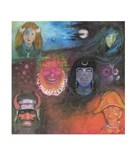 In The Wake Of Poseidon LP