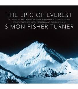 The Epic Of Everest-1 LP+1 CD