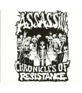 Chronicles Of Resistance-2 CD