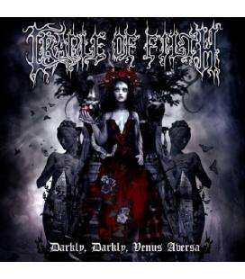 Darkly Darkly Venus Aversa-2 CD