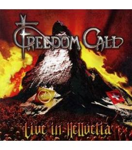 Live In Hellvetia 2 CD