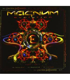 Evolution-2 CD